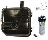 Fuel Tanks, Pumps & Senders